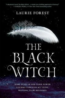 Welcome: Waiting on Wednesday: The Black Witch