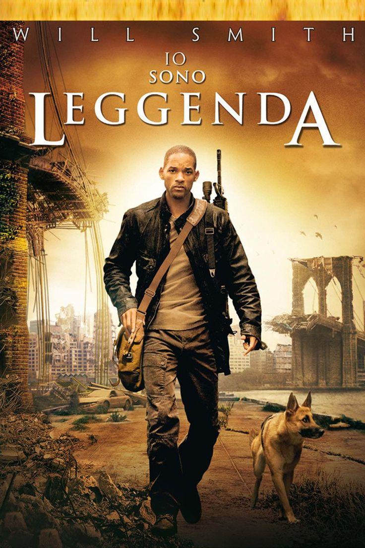 Io sono leggenda film completo del 2008 con Will Smith in streaming HD gratis in italiano, guardalo online a 1080p e fai il download in alta definizione.