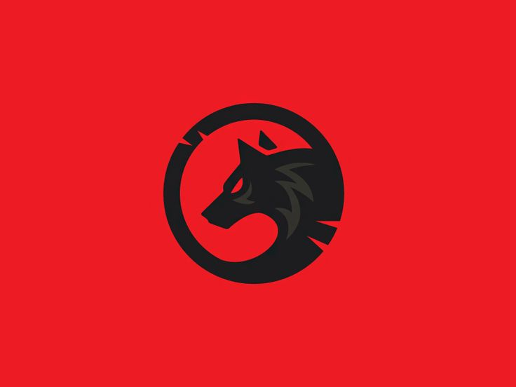 16 Best Wolf Logo Images On Pinterest Grey Wolves Wolf