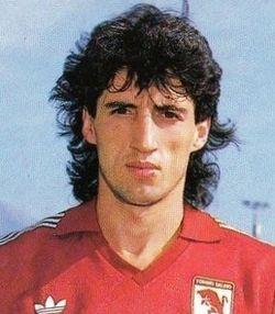 Haris Škoro - Attaccante - 1988-1991