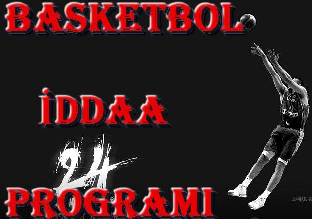 Basketbol artık iddaa oyunları arasında da yer alan bir spor dalı durumunda yer alıyor. Basketbol iddaa programı adı altında bir çok basketbol maçını basketbol iddaa bülteninde görebiliyoruz. Bu basketbol severler ve basketbola bahis yapmak isteyenler için son derece güzel bir haber diyebiliriz.