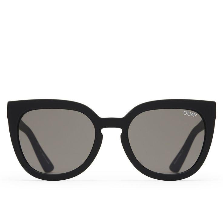 Shop now: NOOSA Quay x Tony Bianco Sunglasses. #quayxtonybianco