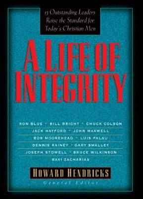 A Life of Integrity by Dr. Howard Hendricks,Howard Dr Hendricks, Click to Start Reading eBook, This unique compilation features the messages that helped launch the Promise Keepers movement and rai