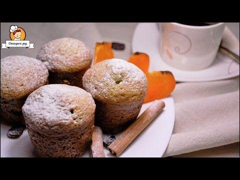 Маффины лимонные рецепты простые в домашних условиях 43