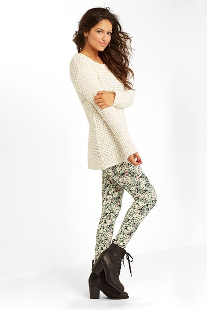 Bethany Mota's Holiday Aéropostale Collection Launches TOMORROW and We've Got All the Deets
