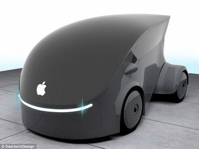Apple hires Tesla's top self driving engineer for rival electric car project [Futuristic Cars: http://futuristicnews.com/category/future-transportation/]