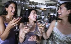 Women Have Growing Influence On Alcoholic Beverage Trends 10/16/2014
