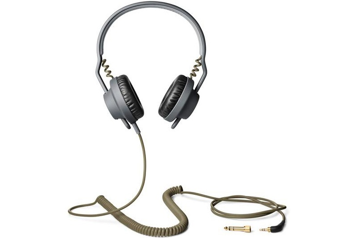 AIAIAI x Carhartt Work In Progress Headphones