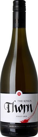 The Kings Thorn Pinot Gris 2014/2015, Marlborough Something of a thorn in the side for some winemakers, Pinot Gris requires a very measured approach in order to achieve a balance of texture, sweetness, acidity and fruit character. This excellent exam http://www.comparestoreprices.co.uk/january-2017-3/the-kings-thorn-pinot-gris-2014-2015-marlborough.asp