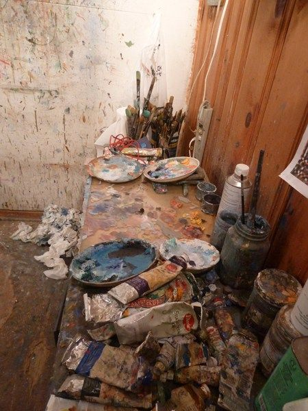 Art Studios   well why don't you…?