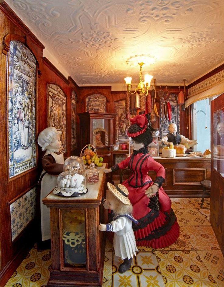 dolls house interiors. Marvellous Dolls House Interiors Contemporary  Best inspiration