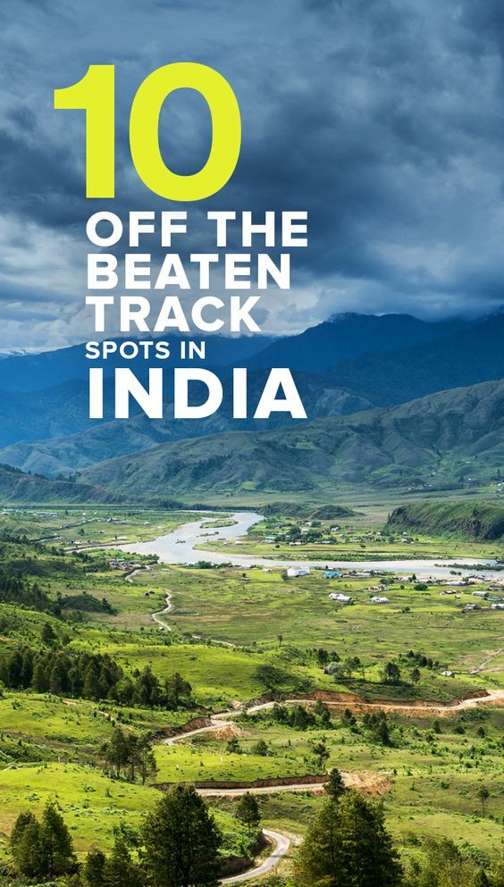 After almost one year of travel in India, there are some destinations we just can't get out of our minds! These are some of our favorite off the beaten track destinations in India, from South India to Northeast India, including a map of destinations for your trip planning!
