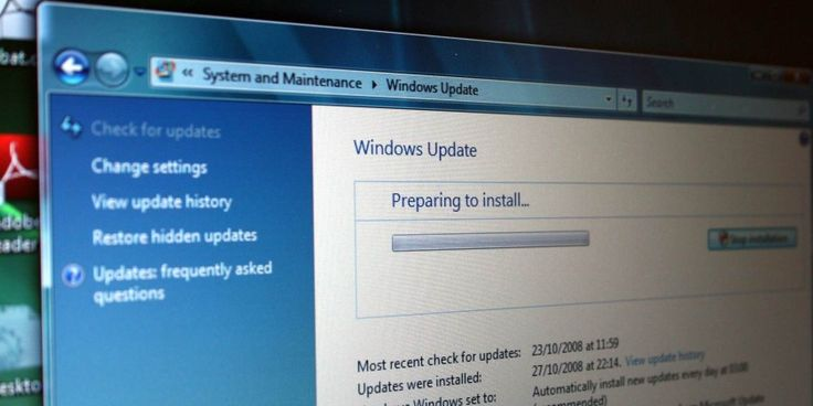 Windows Update: Everything You Need To Know