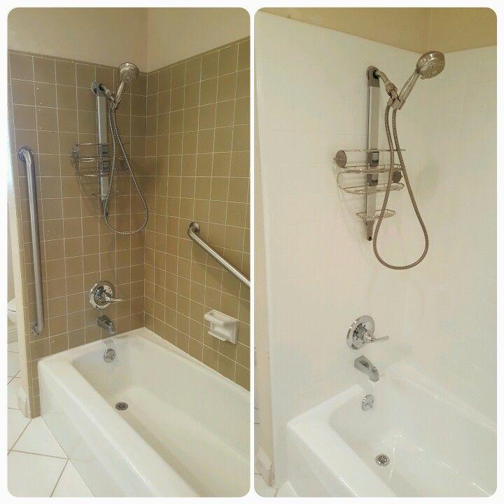 bathtub reglazing bathtub bathroom diy guest bathroom bathroom ideas