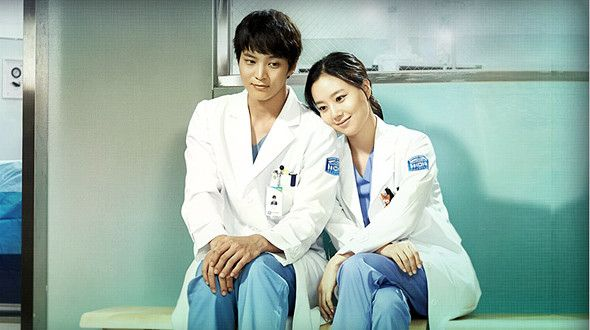 Good Doctor - Always learn something new every episode. Great drama!