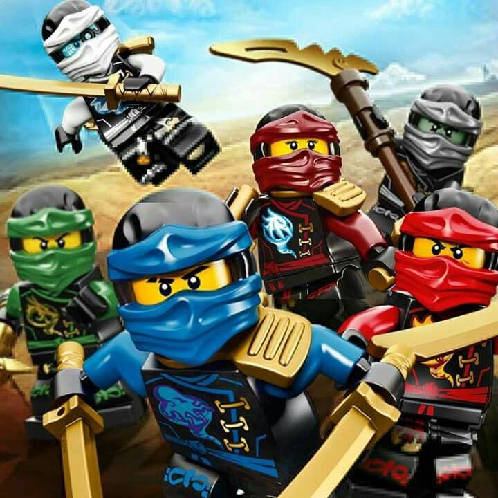4066 best lego ninjago images on pinterest lego ninjago - Lego ninjago team ...