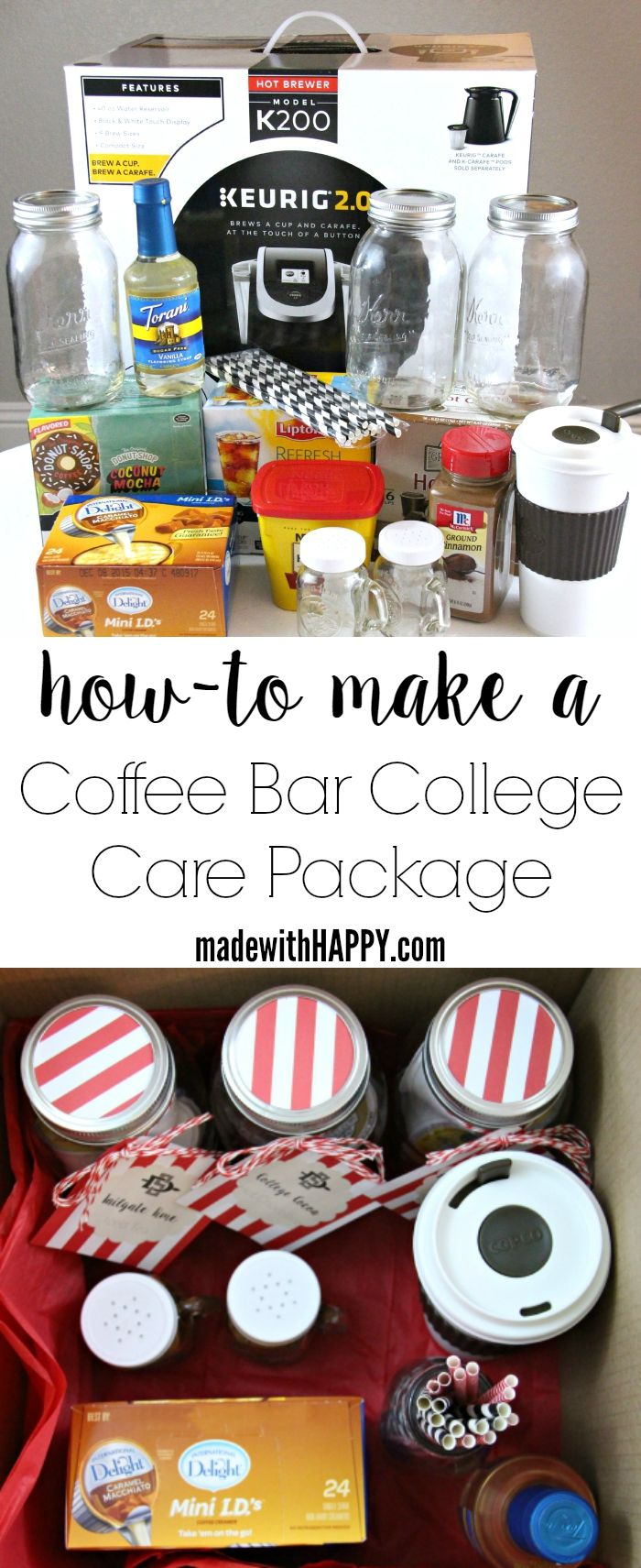 194610Dorm Room Care Package Ideas
