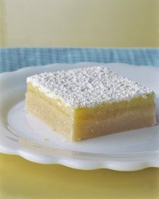 This the perfect lemon square recipe. Lemon squares combine the wonderful flavor