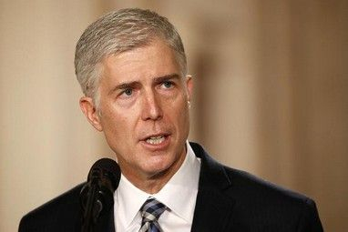 A pastor's take on Neil Gorsuch -- the man, not the judge Pastor Greg Laurie,   This week it's all about Gorsuch. Will the Senate confirm him as the Republican replacement of Antonin Scalia?  Like the rest of America, I caught a bit of his confirmation hearing while driving in my car. It was the normal grilling by some, including Senator Al... http://conservativeread.com/a-pastors-take-on-neil-gorsuch-the-man-not-the-judge/