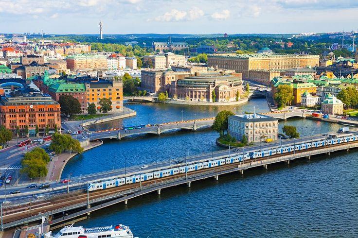 Swedish heritage in Stockholm