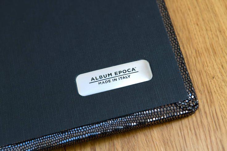 Album Epoca plaque