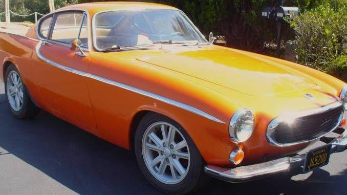1965 P1800 in San Marcos, CA   San marco, Craigslist cars, San