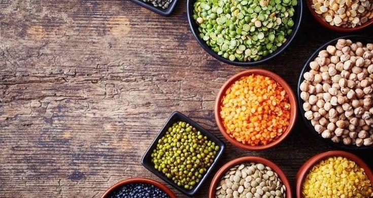 21 τρόποι να καταναλώσετε περισσότερη πρωτεΐνη (εκτός από το κρέας)