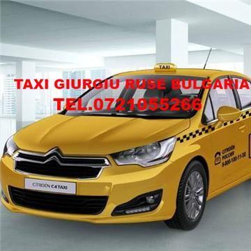 Taxi Giurgiu Bucuresti Aeroport pret 50 E .0721055266