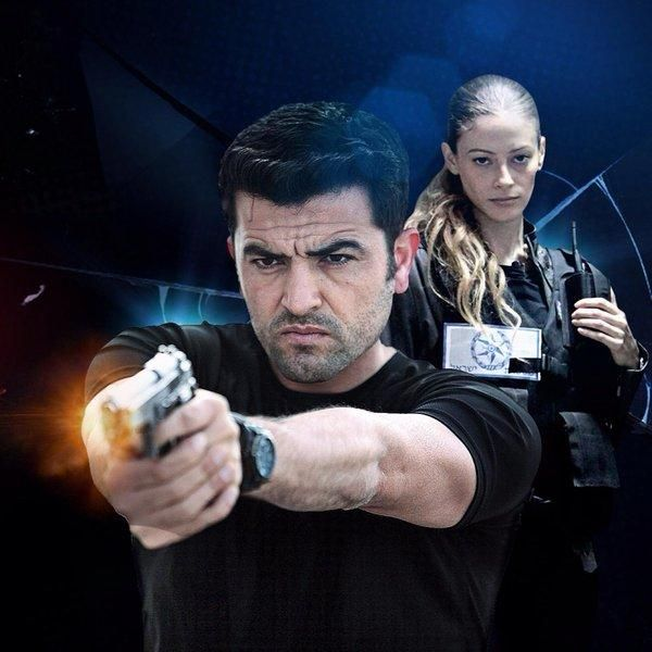 Downtown Precinct (TV Series 2011- ????)