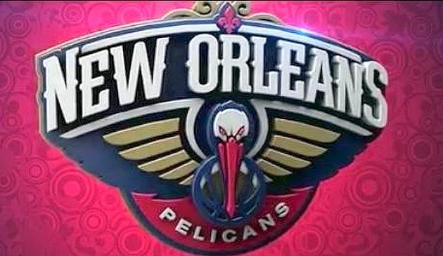 Il nuovo logo dei Pelicans. Twitter