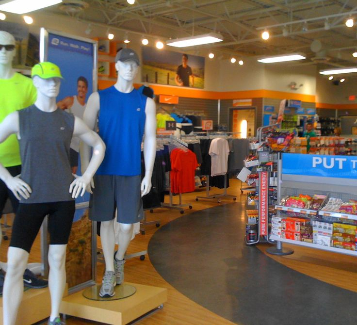 Roadrunner Sports is a sports apparel, footwear, and accessories retailer. It is known for its contemporary designs in athletic shoes, sports and protective gear, .