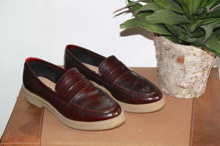 Zara fall shoes | Helena Troelsen | Bloglovin'