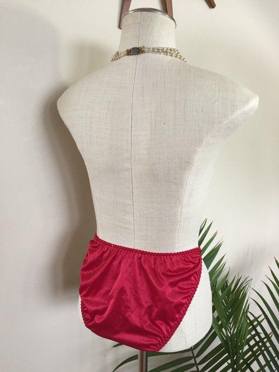 TRACEY - Vintage 1980s Deadstock Panties 41489623f