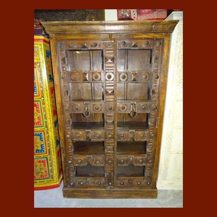 Les 25 meilleures id es concernant meuble indien sur for Meubles indiens anciens