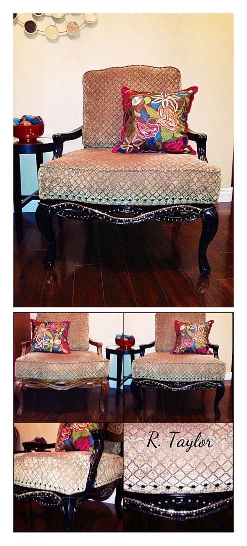1000 Images About My Vegas Home Transformations On Pinterest Jewelry Rack Bright Paintings
