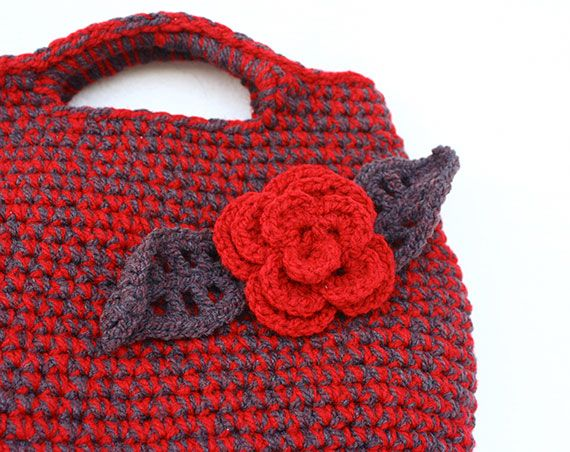 Crochet Fancy Bags : Crochet bags, Crochet and Handbags on Pinterest