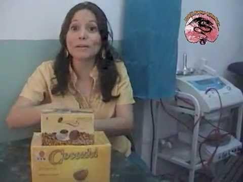 BAJAR DE PESO GANODERMA DXN NUTRICIONISTA ESPECIALIZADA