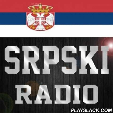 Serbian Radio Stations  Android App - playslack.com , All stations working fine.For every complaint contact us.Channel list:1. Naxi Radio 96.9 FM 2. COOL radio 3. OK Radio 94.2 FM 4. TDI Radio 5. B92 FM 6. Dak Radio 106.3 FM 7. Naxi 80-e Radio 8. Radio Pingvin 90.9 FM 9. Radio Beograd 1 88.3 FM 10. Naxi Cafe Radio 11. Radio Morava FM 12. Radio Buca 89.0 FM 13. Jugo Manija 14. Belle Amie Folk 15. Radio Beograd 202 16. Radio Juzni Vetar 17. Bum Bum Radio 18. Pink Radio Radio Desetka 19. Naxi…