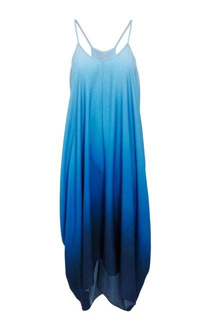 Dip Dye Dress at ASOS - Summer Dresses 2013 - Best Dresses (EasyLiving.co.uk)