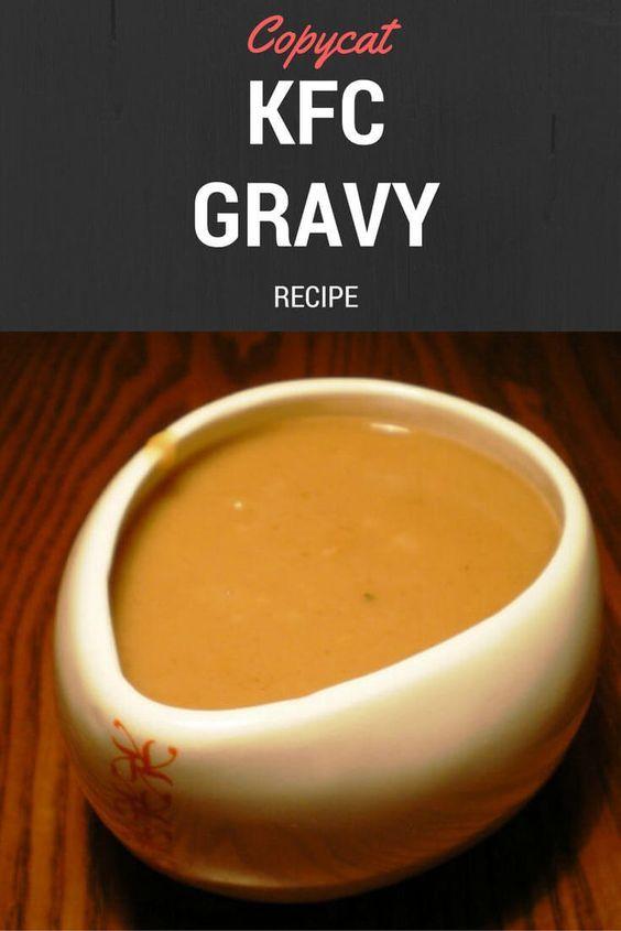 how to make gravy for dressing