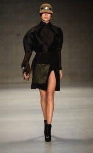 İstanbul Moda Haftası 2. Gün – Lug Von Siga 2014