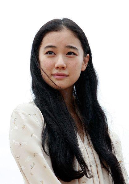 Yu Aoi as Maru