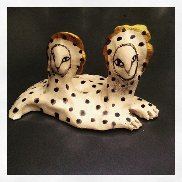 Keramik av Emma Larsson