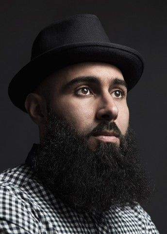 From my 101 bearded men series www.marieuribe.com https://www.facebook.com/MarieUribePhotography