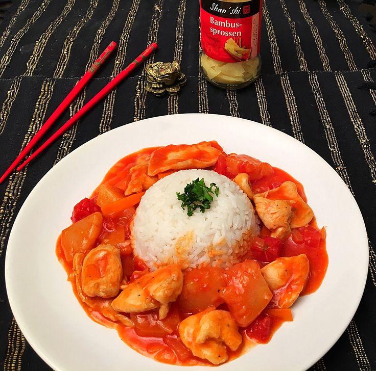 Ha nem szereted a kínai büféket, ellenben a gyors és egyszerű ételeiket igen, akkor ez a Te recepted.
