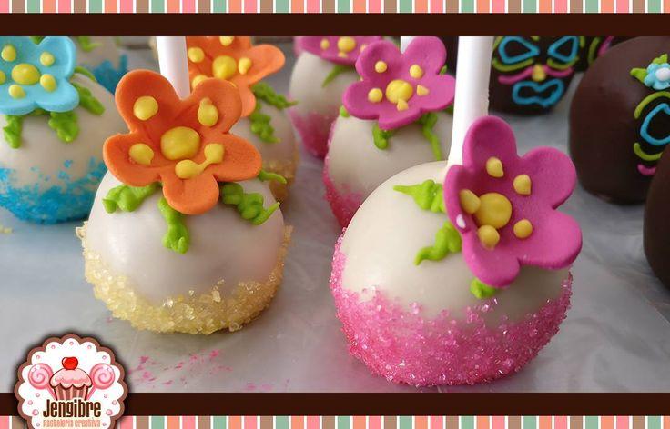 #Moana #beach #cake #cupcakes #cookies #cakepops #fondant #Jengibre