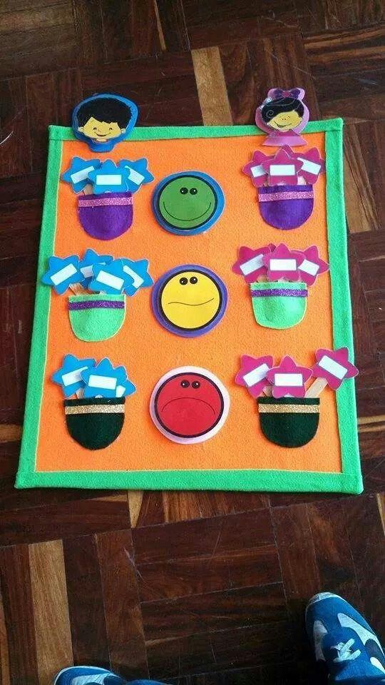 Sem foros conducta ideas para el aula pinterest for Actividades para el salon de clases