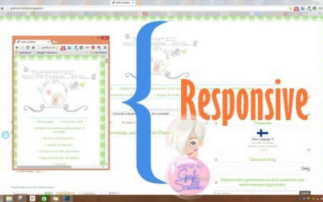 Il perchè di un template responsive #template #responsive #blog