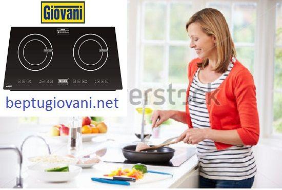 Bếp từ Giovani G 282T xuất xứ ở đâu?