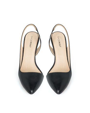 sloan heels